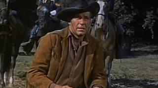 The Nebraskan  Western 1953  Philip Carey, Roberta Haynes & Wallace Ford