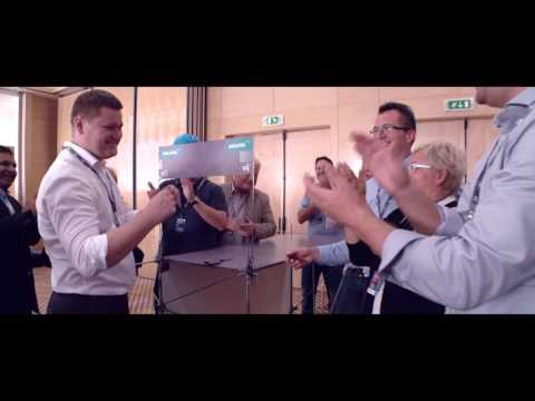 Teambuilding academy and SIJ – Slovenian Steel Group are presenting brands of steel innovatively