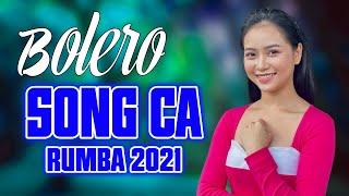 LK Tuyệt Đỉnh Song Ca Bolero Rumba 2021 - Thanh Vinh, Hồng Quyên, Huỳnh Thật, Diễm Hân…