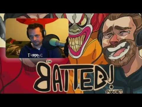 PREBAITED PODCAST KEEMSTAR COLOSSAL IS CRAZY & TOMMY C 10416