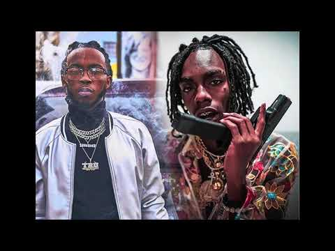 YNW MELLY X SKOOLY  TILL THE END AUDIO