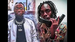 YNW MELLY X SKOOLY - TILL THE END (AUDIO)