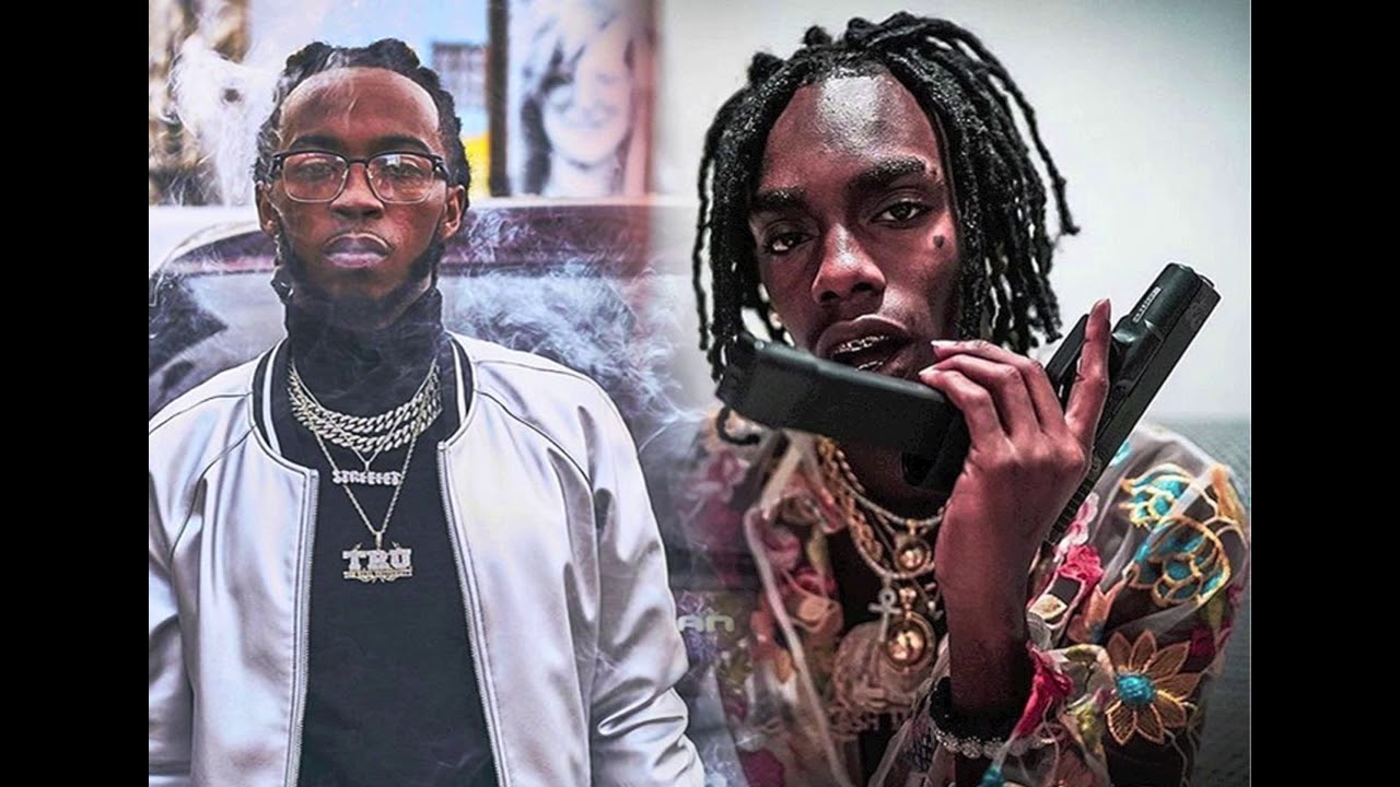 YNW MELLY X SKOOLY - TILL THE END (AUDIO) - YouTube
