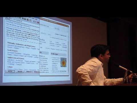 Mozilla Bangalore DevDay 2010 - Ragavan Srinivasan...