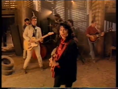 Jenny Morris - You're Gonna Get Hurt (1986)
