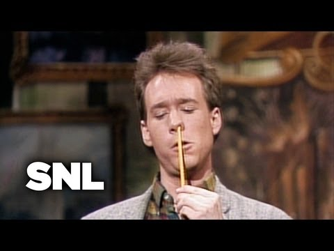 Guest Performance - Joel Hodgson - Saturday Night Live
