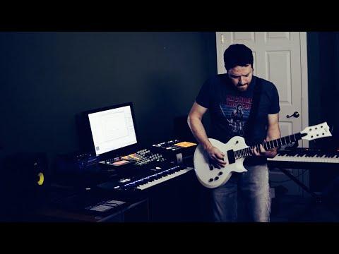 Jam Session - Komplete Kontrol, Maschine, Roland ARIA TB-3, Ableton Live