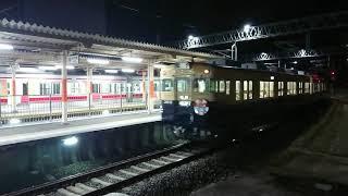 2019.08.11.山陽電車3000系3030F@姫路