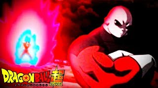 La puissance de jiren rÉvÉlÉe ! dragon ball super Épisode 109-110 spoilers ! (goku vs jiren dbs)