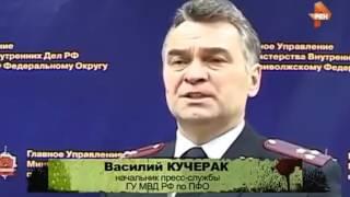 Лихие 90 е возвращаются! Преступный мир России. Документальный фильм