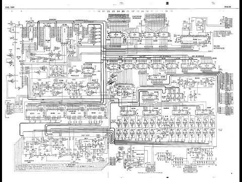 Find Schematics, Wiring Diagrams, Etc. for Everyday Electronic Devices