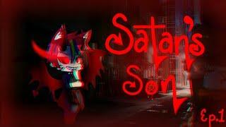 Satan's Son|Ep.1 The beginning|Gacha Life|Gay Love Story|~Original~