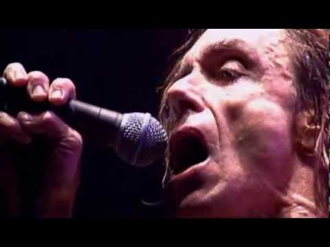 Iggy Pop (Live At The Avenue B)