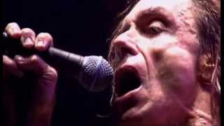 Iggy Pop (Live At The Avenue B)
