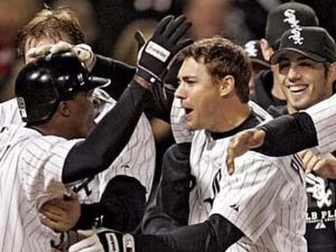 2005 White Sox Postseason Highlights