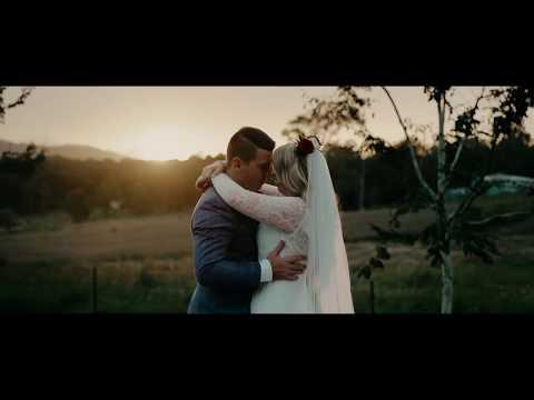 Wedding Video - Yandina Station