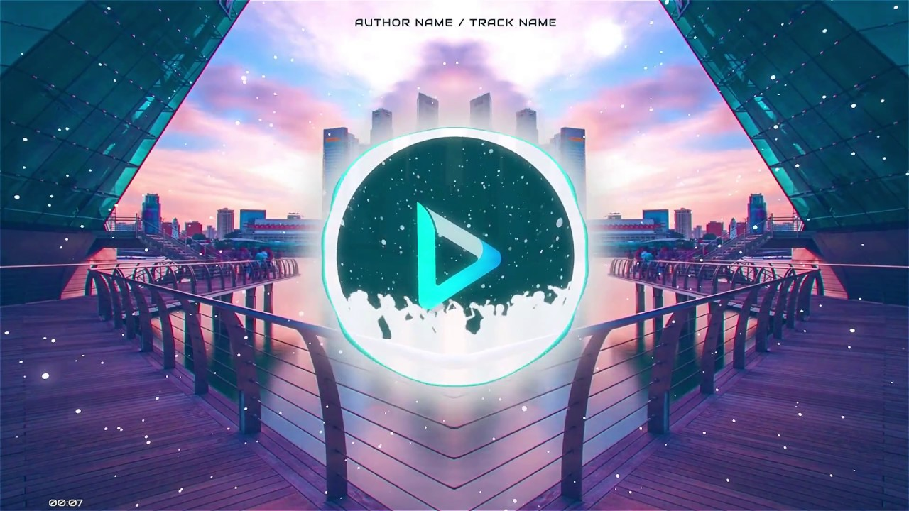 Best Online Free Music Video Maker with Special Effects