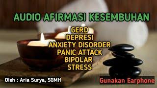 10 Gejala Psikosomatik Tersering https://www.youtube.com/watch?v=oqo9JbEi_5U&t=2s Sakit GERD, Maag d.