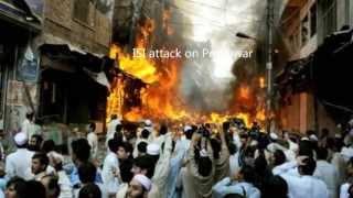 Usman Bangash - Ze Afghan Yema New pashto-afghani patriotic song