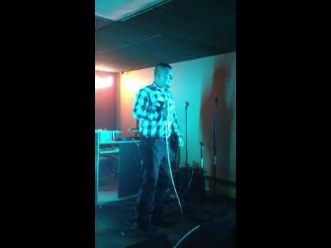 Popeye karaoke