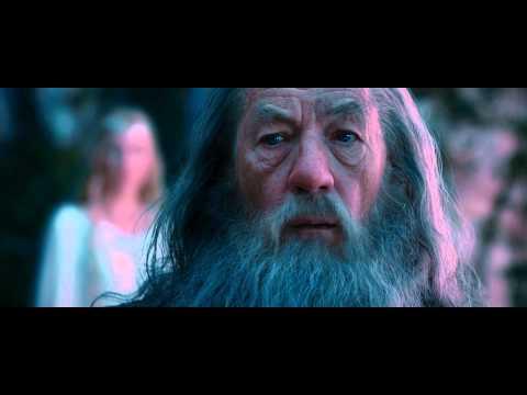 Gandalf Farts