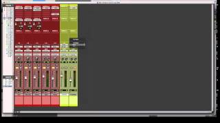 New Parallel Compression Trick for Mixing Drums