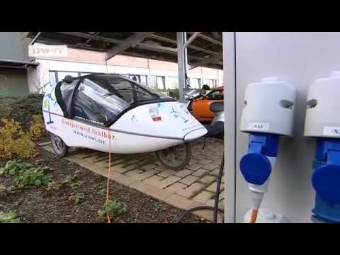 Green Energy Pioneers   Made in Germany