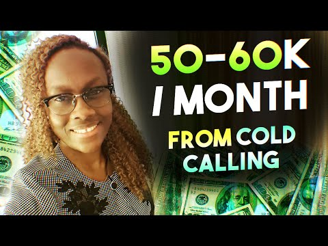 Power House Interview | 50-60K Per Month From Cold Calling