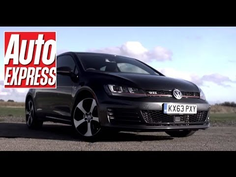 volkswagen golf gti vs golf gti performance pack are the. Black Bedroom Furniture Sets. Home Design Ideas