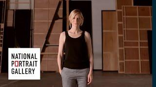 Portrait Story | Cate Blanchett by David Rosetzky