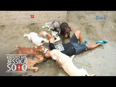 Kapuso Mo, Jessica Soho: The Pack Leader