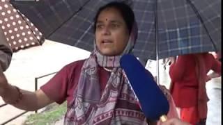 बल्खु प्रहरी चौकी बाढिको डुबायो - NEWS24 TV