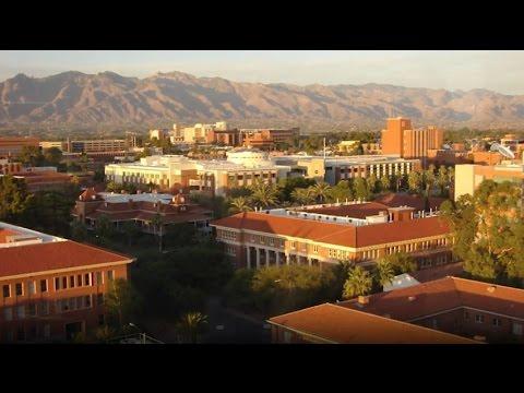 University of Arizona - 5 Things I Wish I Knew Before Attending