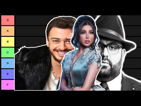 TOP 10 MOROCCAN ARTISTS OF ALL TIME