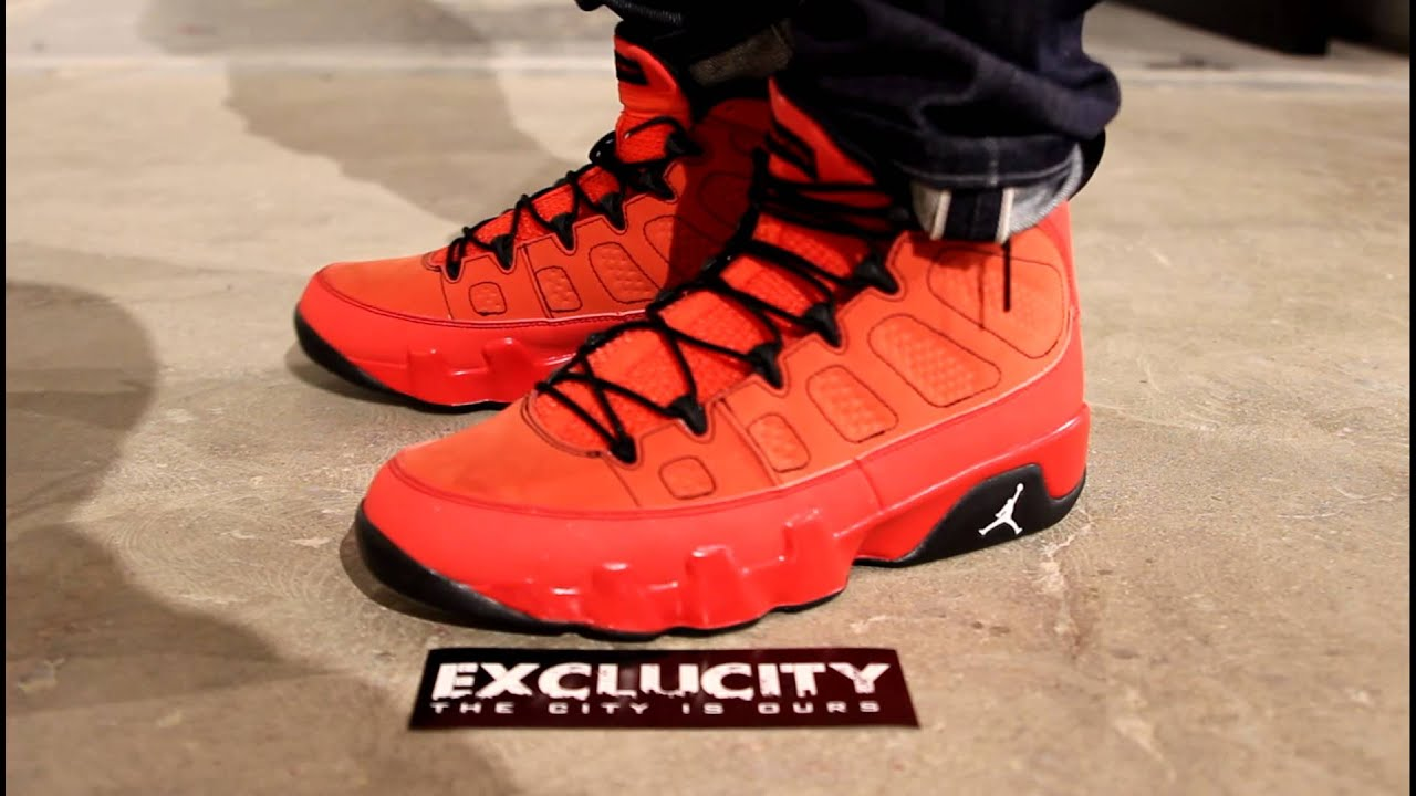 low cost 06270 61986 AIR JORDAN RETRO 9
