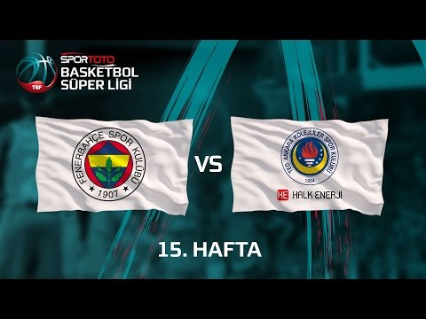 Maç Özeti: Fenerbahçe