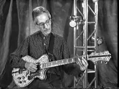 Pat Martino - Quantum Guitar, Advanced Concepts