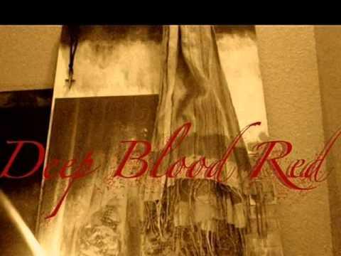 Mali Music- Deep Blood Red