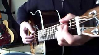 山崎まさよしの「HOME」をソロギターにアレンジしてみました。 guitar: ...