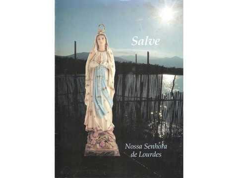 História da Paróquia Nossa Senhora de Lourdes Vila Hamburguesa São Paulo