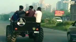 Hodd - Jaat Attitude Watchapp Status | New Haryanvi Watchapp Status Video