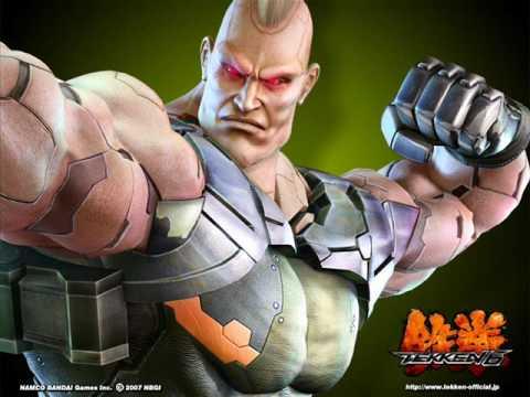 Tekken 6 Wallpaper For Android