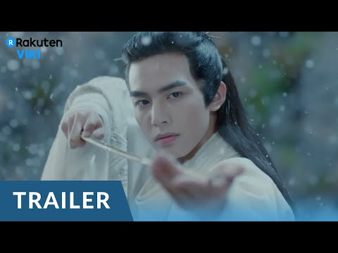 UNTOUCHABLE LOVERS - OFFICIAL TRAILER [Eng Sub] | Zhang Xin Yu, Song Wei Long, Hong Yao