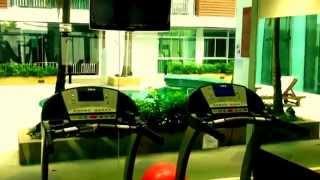 Аренда апартаментов на Пхукете - студия в Art Patong кондоминиум(http://phuketrentmix.com/?p=9055 Номер студия. Одна спальня с двуспальной кроватью king size. Современная мебель: шкаф, тумбы...., 2015-01-05T03:26:11.000Z)