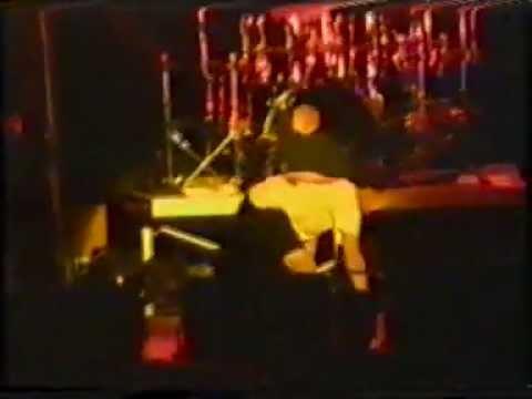 Faith No More live@Campo Pequeno, Lisbon - 1993 (Full Show)