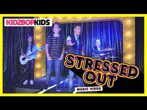 KIDZ BOP Kids - Stressed Out (Official Music Video) [KIDZ BOP 32]