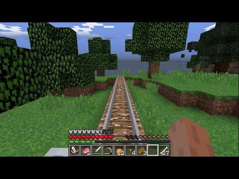 Minecraft Episode 45: Travel and Barter