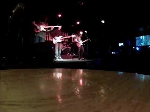 Vine Street at Brighton Bar 4/17/14
