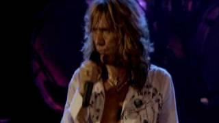 Whitesnake Is This Love Live 2004