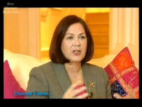 ManWomanMyth - Domestic Violence - 100 Thousand Women